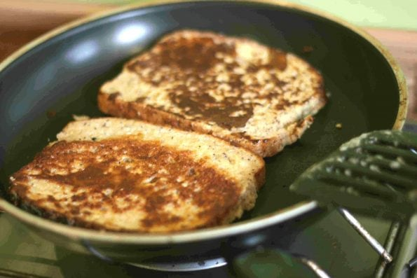 french toast for toddlers
