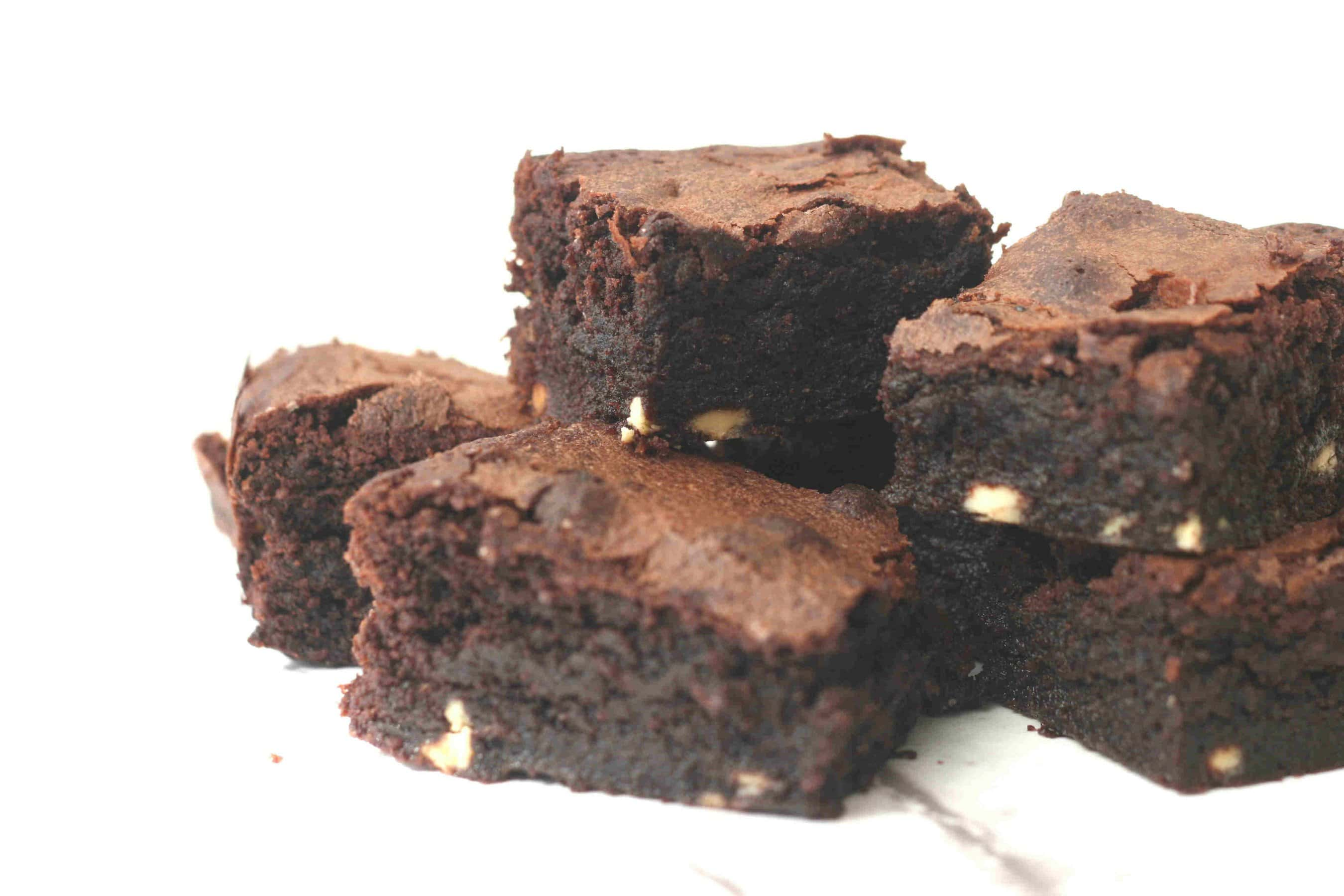Mary Berrys Chocolate Brownies