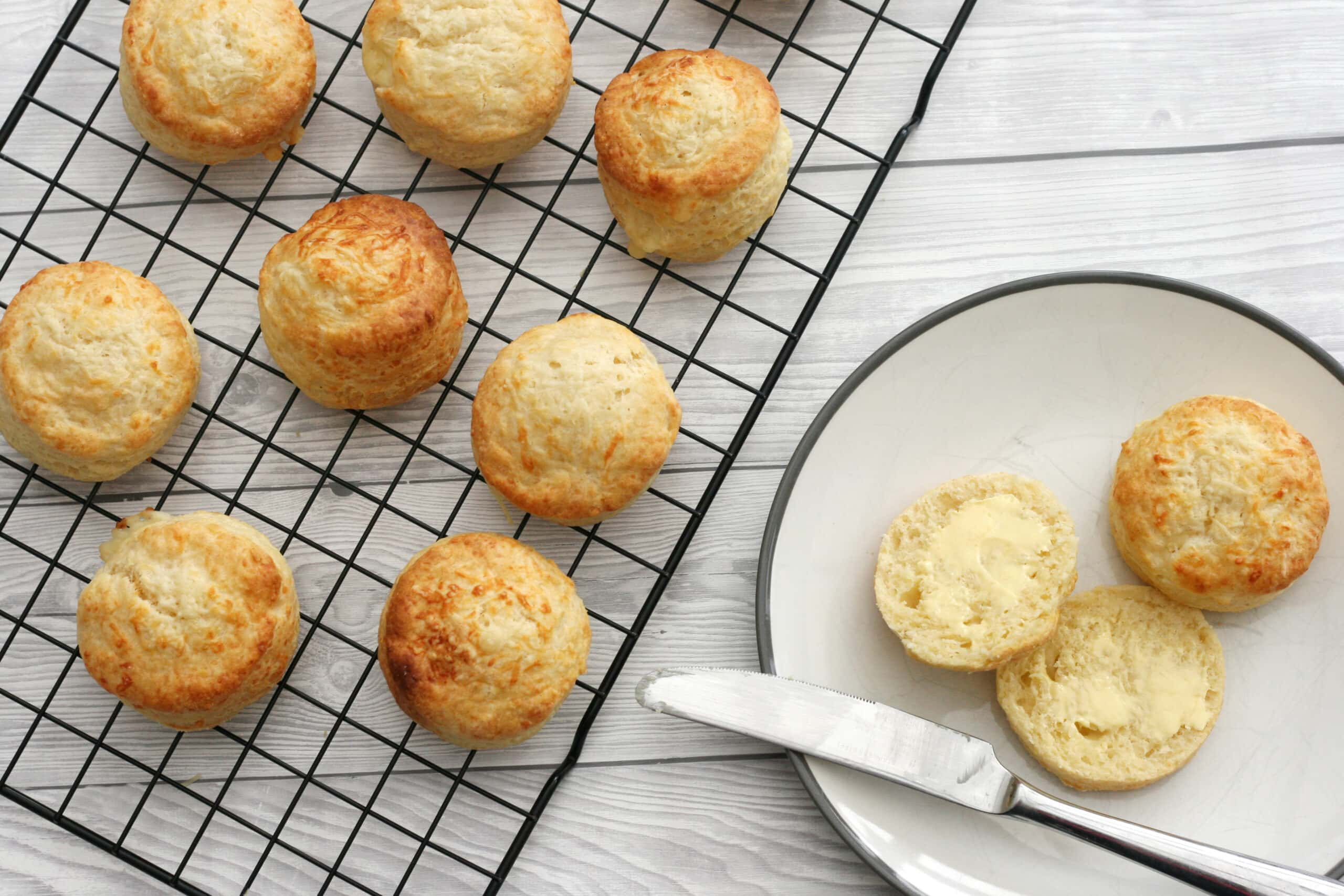 Mary Berry Cheese Scones Easy Recipe Cooking With My Kids