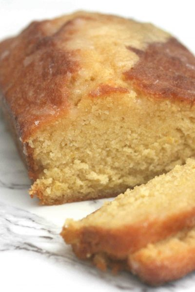 Mary Berry Lemon drizzle cake