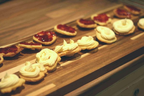 viennese whirls (mary Berry)