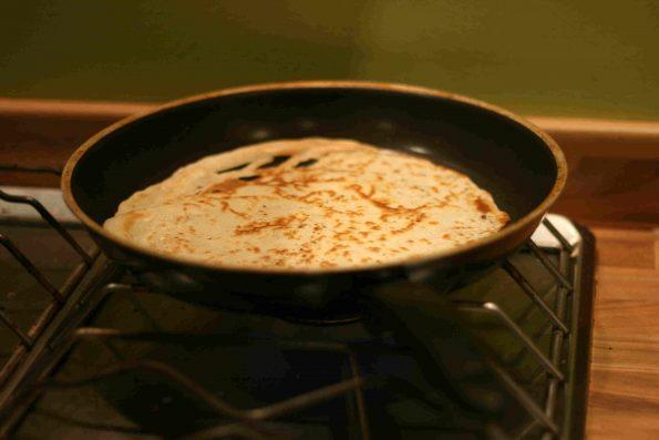basic crepe recipe