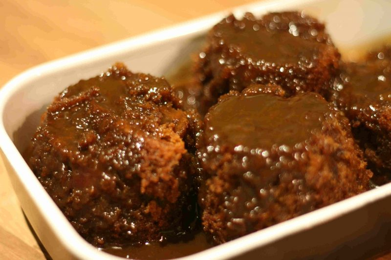 Bbc Good Food Sticky Toffee Pudding