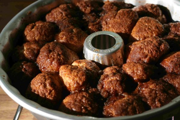 baked monkey bread