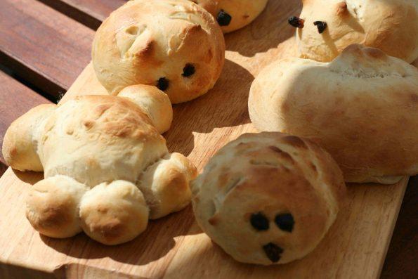 animal rolls