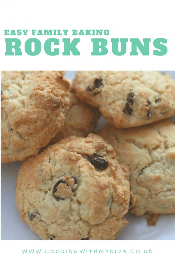 rock buns