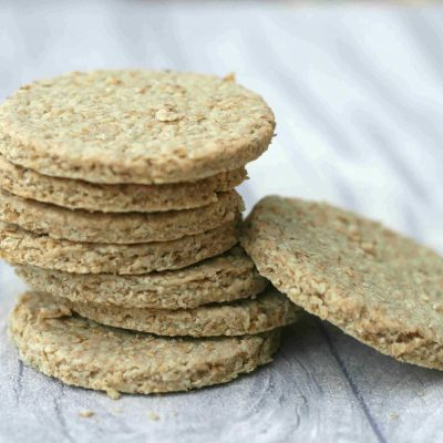 scottish oat cakes