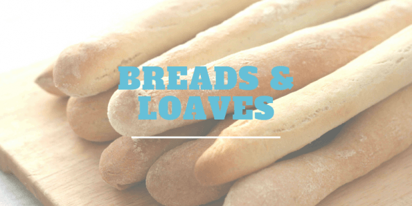 easy breads recipes for kids