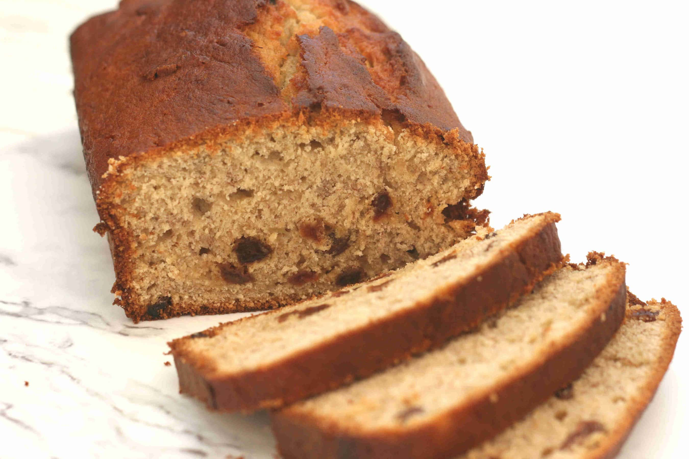 Mary Berry S Banana Bread Recipe Cooking With My Kids