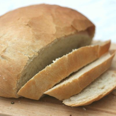 easy bread recipe for kids