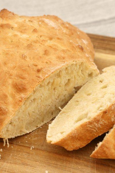 easy soda bread